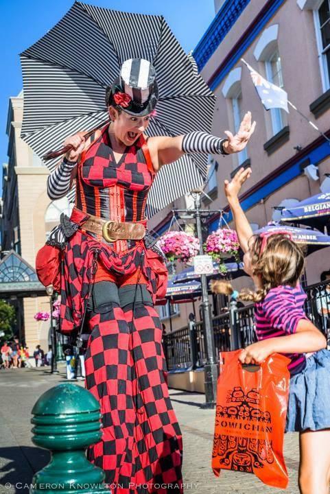 Circus Makes You Smarter!