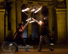 San Francisco Fire Expo 2013