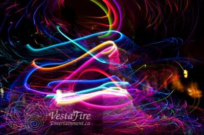 Fiber Optic whips