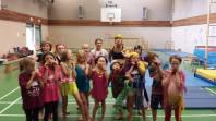 circus camp by Vesta Entertainment